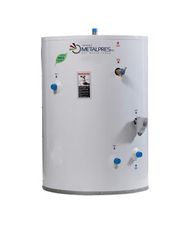 Kompact indirect water heaters